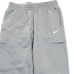 6217fb65c52313 Men s NIKE Cargo Sweats